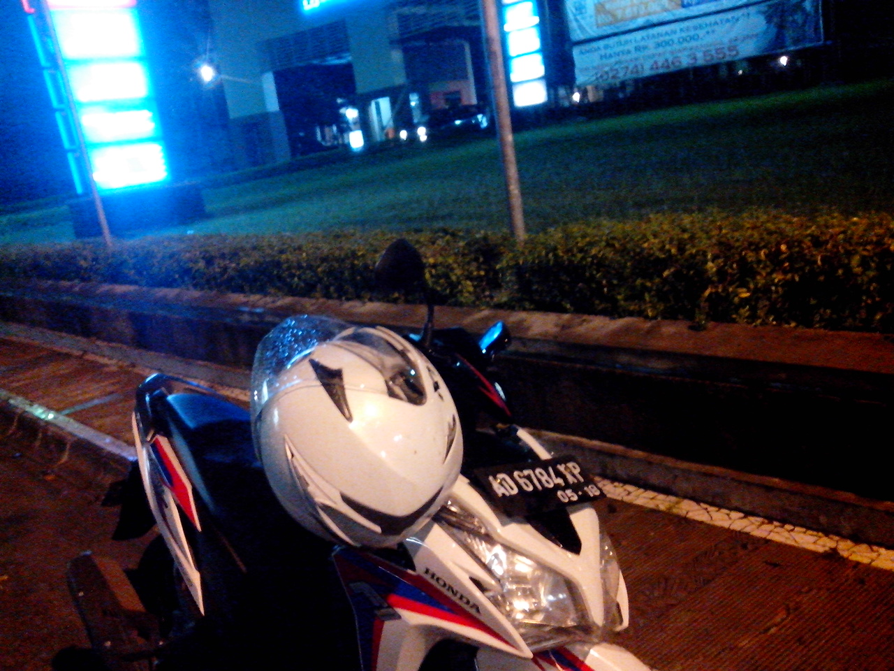 Jajal Inreyen Honda Vario 125 Pinjeman Ke Jogja THE COOLRIDERS